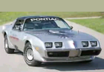 1979 Pontiac Firebird for sale 100833371