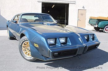 1979 Pontiac Firebird for sale 100848228