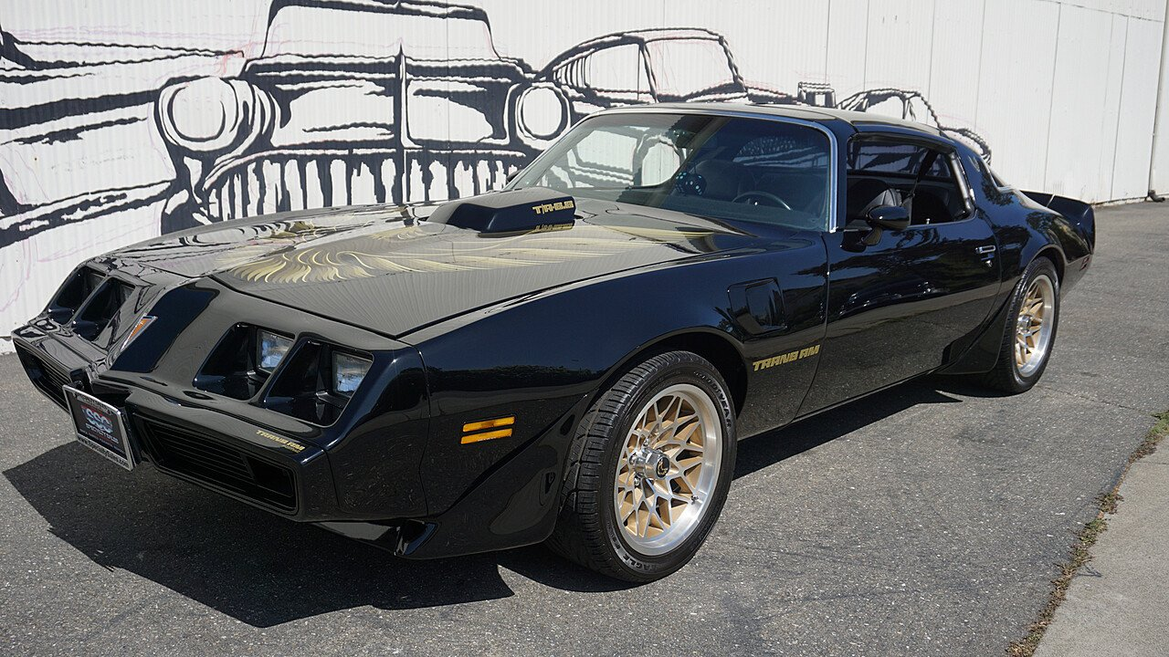 1979 Pontiac Firebird for sale 100855664