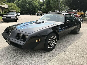 1979 Pontiac Firebird for sale 100887635