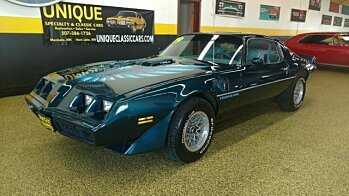 1979 Pontiac Firebird for sale 100889419