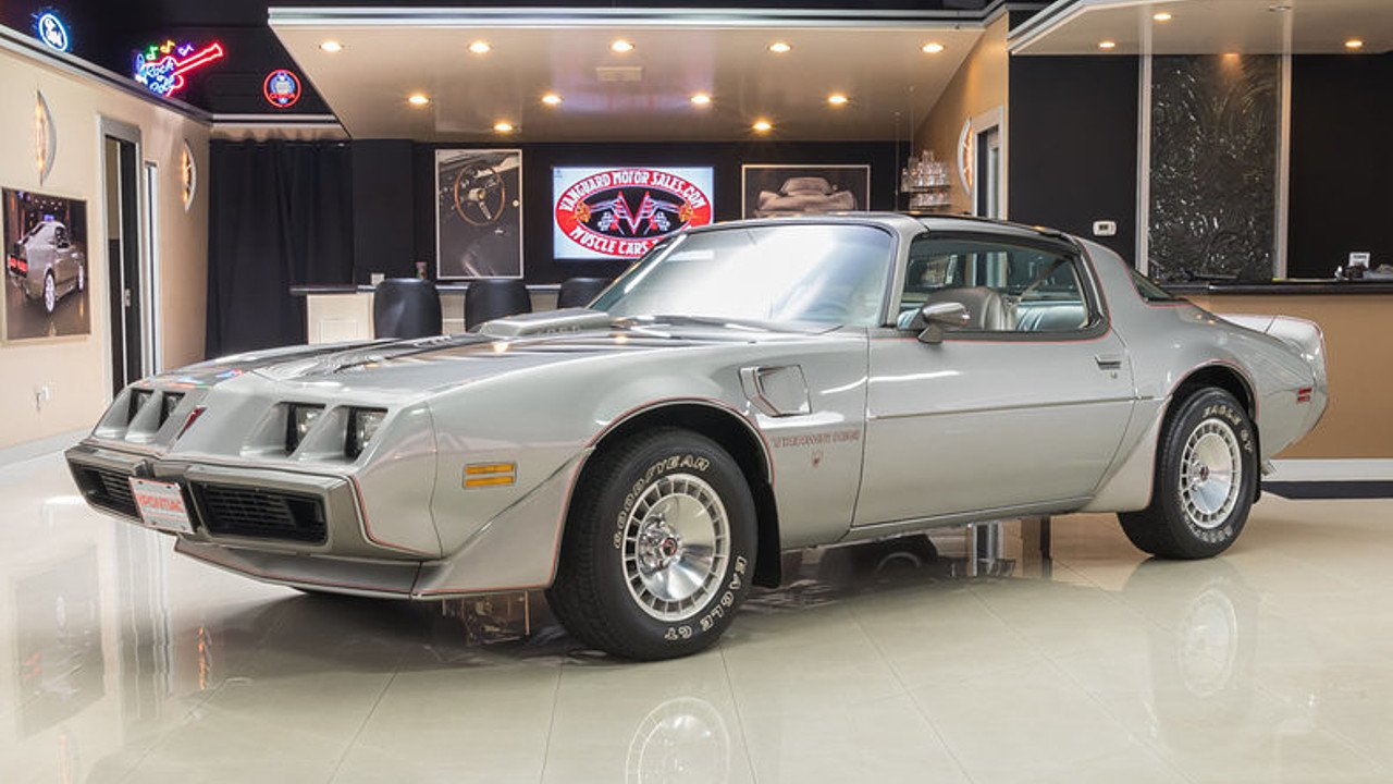 1979 Pontiac Firebird for sale 100904580