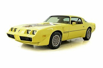 1979 Pontiac Firebird for sale 100911438