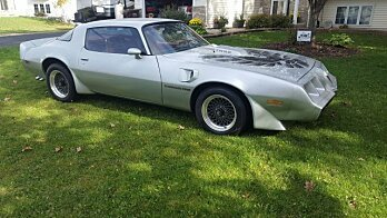 1979 Pontiac Firebird for sale 100913357