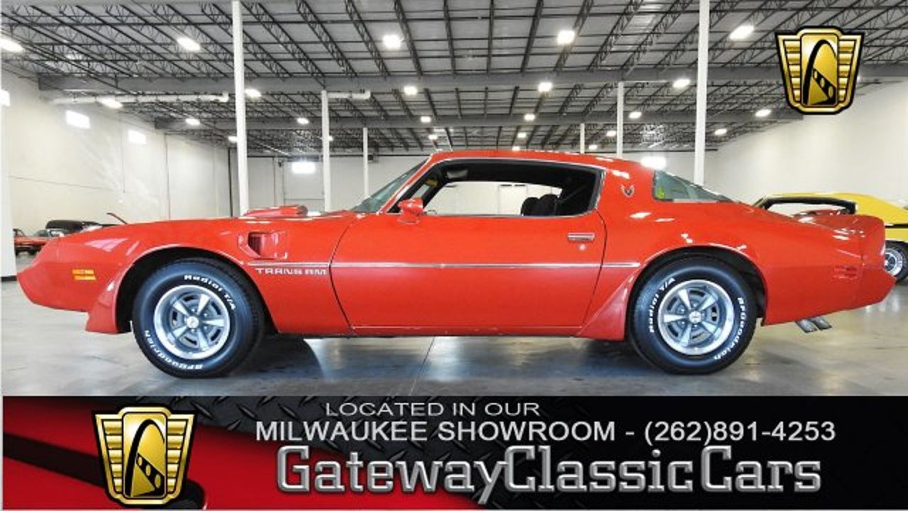 1979 Pontiac Firebird for sale 100944620