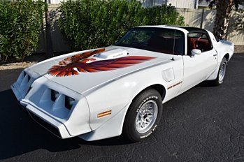 1979 Pontiac Firebird for sale 100951068