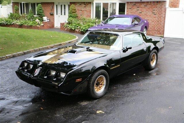 Pontiac Firebird Classics For Sale Classics On Autotrader