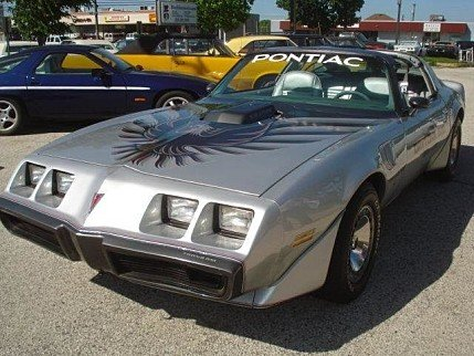 1979 Pontiac Firebird for sale 100780384