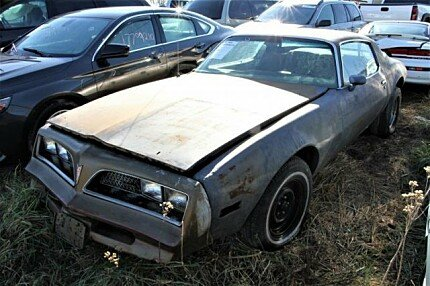 1979 Pontiac Firebird for sale 100821777