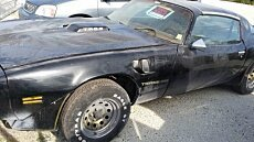 1979 Pontiac Firebird for sale 100827117