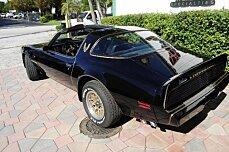1979 Pontiac Firebird for sale 100827228