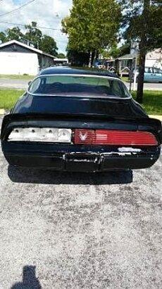 1979 Pontiac Firebird for sale 100827236