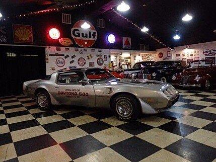 1979 Pontiac Firebird for sale 100861715