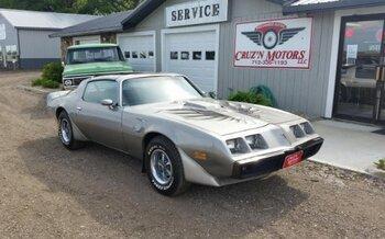 1979 Pontiac Firebird for sale 100869548