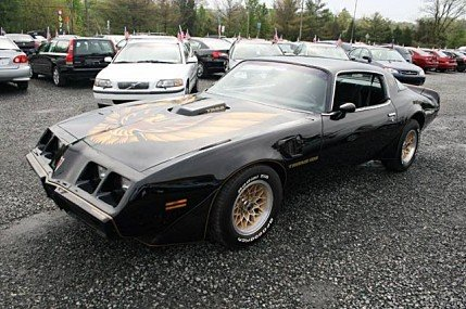 1979 Pontiac Firebird for sale 100870167