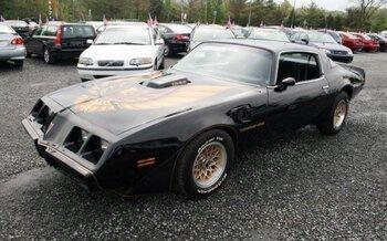 1979 Pontiac Firebird for sale 100870167