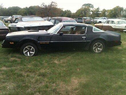 1979 Pontiac Firebird for sale 100876191