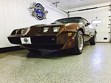 1979 Pontiac Firebird for sale 100877197