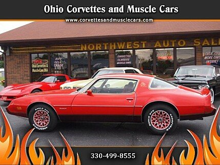 1979 Pontiac Firebird for sale 100878074