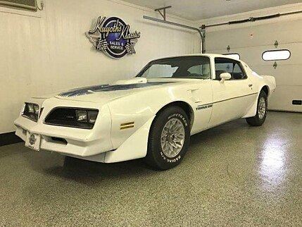 1979 Pontiac Firebird for sale 100892641
