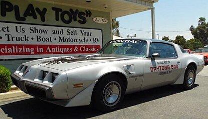 1979 Pontiac Firebird for sale 100894872