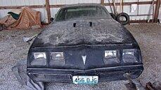 1979 Pontiac Firebird for sale 100898701