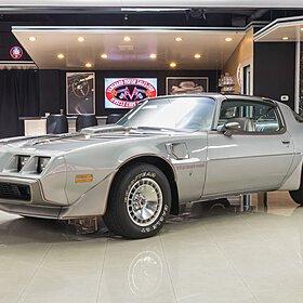 1979 Pontiac Firebird for sale 100904580