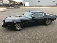 1979 Pontiac Firebird for sale 100924421