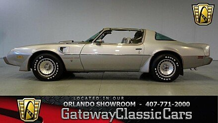 1979 Pontiac Firebird for sale 100926521
