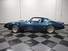1979 Pontiac Firebird for sale 100945778