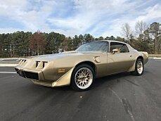 1979 Pontiac Firebird for sale 100946116