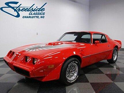 1979 Pontiac Firebird for sale 100946577