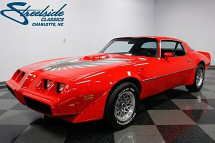 1979 Pontiac Firebird for sale 100946577