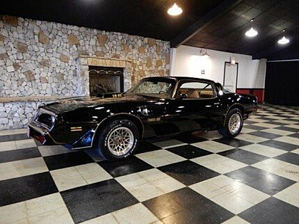 1979 Pontiac Firebird for sale 100952969