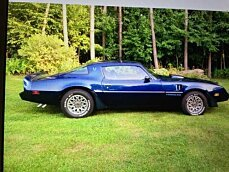 1979 Pontiac Firebird for sale 100953706