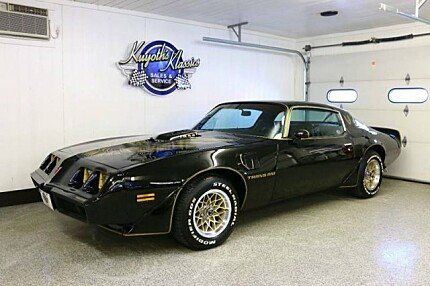 1979 Pontiac Firebird for sale 100958733