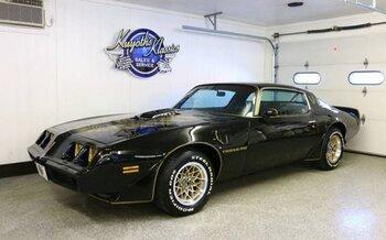 1979 Pontiac Firebird for sale 100958733