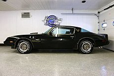 1979 Pontiac Firebird for sale 100959271