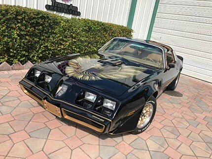 1979 Pontiac Firebird for sale 100968821