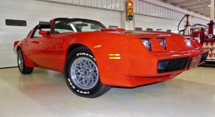 1979 Pontiac Firebird for sale 100977382