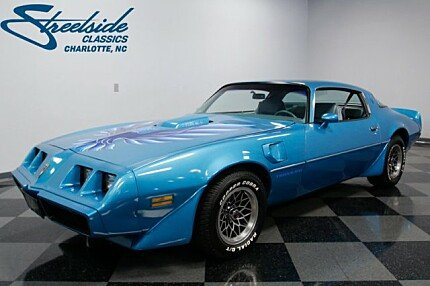 1979 Pontiac Firebird for sale 100978094