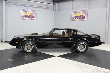1979 Pontiac Firebird for sale 100978992