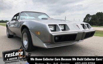 1979 Pontiac Firebird for sale 100984295