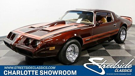 1979 Pontiac Firebird for sale 100987845