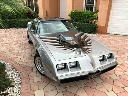 1979 Pontiac Firebird for sale 100993693