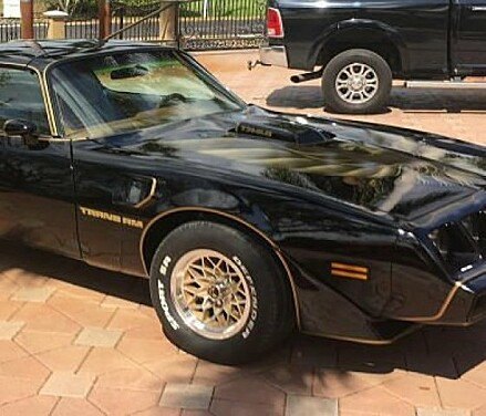 1979 Pontiac Firebird for sale 100993694
