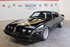 1979 Pontiac Firebird for sale 100995043