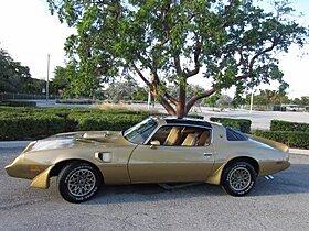 1979 Pontiac Firebird for sale 100995833