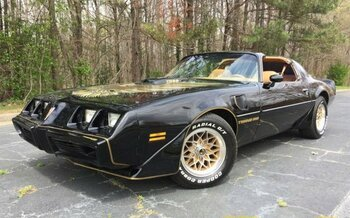 1979 Pontiac Firebird for sale 100998776
