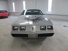 1979 Pontiac Firebird for sale 101004034